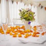 ShropshirePetals.com Clementine petals £16.50 per litre