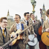 The-Buskers Band