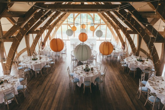A Bright & Breezy Wedding at Sandburn Hall (c) Joel Skingle Photography (23)