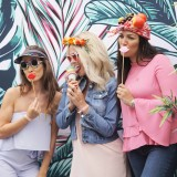 A Cali Themed Hen Do Shoot (c) Cherished Moments Photography (16)