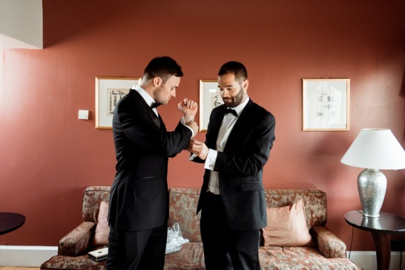 A Classic Scottish Wedding (c) Ian MacMichael Photography (29)