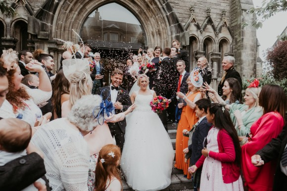 castle & ceilidh: morilee for a spectacular scottish wedding in edinburgh – caroline & nathan