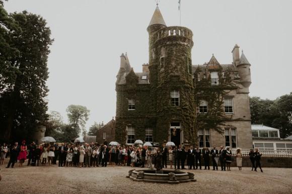 A Classic Scottish Wedding (c) Ian MacMichael Photography (72)