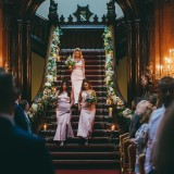 A Classic Wedding at Allerton Castle (c) Joel Skingle Photography (13)