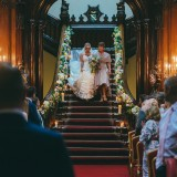 A Classic Wedding at Allerton Castle (c) Joel Skingle Photography (14)
