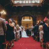 A Classic Wedding at Allerton Castle (c) Joel Skingle Photography (15)