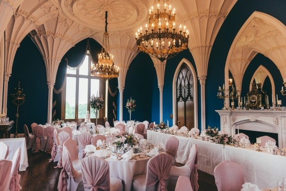 A Classic Wedding at Allerton Castle (c) Joel Skingle Photography (24)