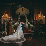 A Classic Wedding at Allerton Castle (c) Joel Skingle Photography (36)