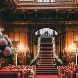 A Classic Wedding at Allerton Castle (c) Joel Skingle Photography (63)