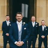 A Classic Wedding at Allerton Castle (c) Joel Skingle Photography (7)