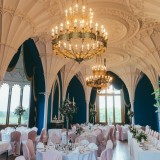 A Classic Wedding at Allerton Castle (c) Joel Skingle Photography (77)