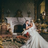 A Classic Wedding at Allerton Castle (c) Joel Skingle Photography (78)