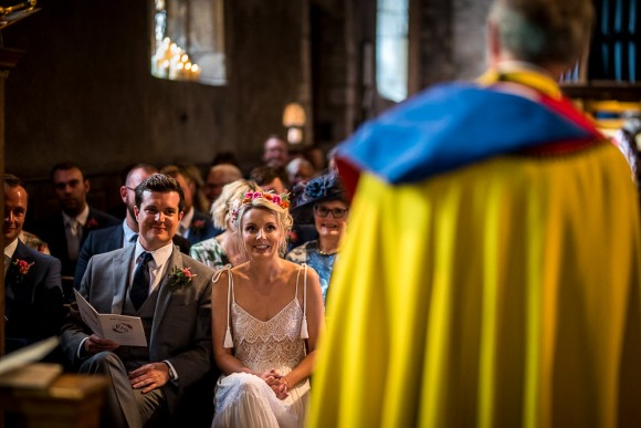 A Colourful Wedding at Priory Cottages (c) James Tracey Photography (12)