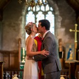 A Colourful Wedding at Priory Cottages (c) James Tracey Photography (14)