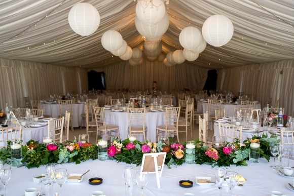 A Colourful Wedding at Priory Cottages (c) James Tracey Photography (27)