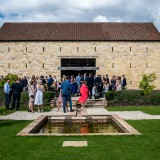 A Colourful Wedding at Priory Cottages (c) James Tracey Photography (28)