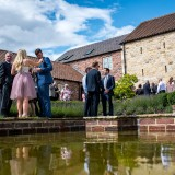 A Colourful Wedding at Priory Cottages (c) James Tracey Photography (30)