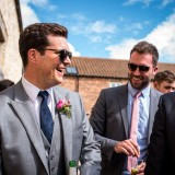 A Colourful Wedding at Priory Cottages (c) James Tracey Photography (31)