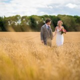 A Colourful Wedding at Priory Cottages (c) James Tracey Photography (39)