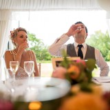 A Colourful Wedding at Priory Cottages (c) James Tracey Photography (44)