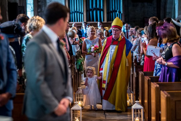 A Colourful Wedding at Priory Cottages (c) James Tracey Photography (9)