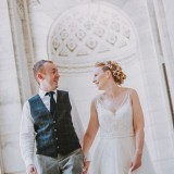 A Destination Wedding in NYC (c) Photogenick (56)