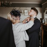 A Festival Wedding in Lancashire (c) Ian MacMichael Photography (4)