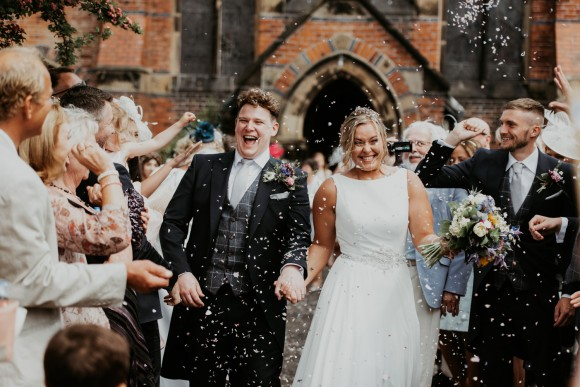 festival chic. justin alexander for a tipi wedding in lancashire – emily & richard