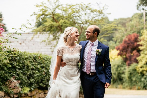 country charm: jenny packham for a homespun cheshire wedding – katy & greg