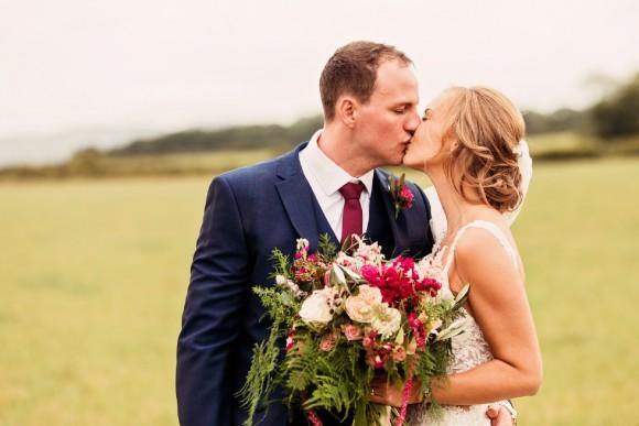A Pretty Barn Wedding in the Laek District (c) Camilla Lucinda Photography (28)