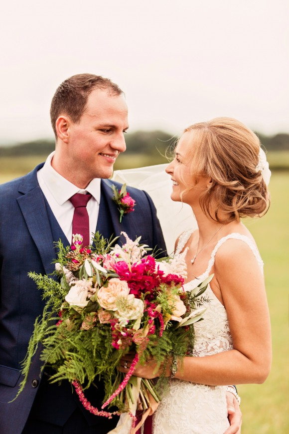 A Pretty Barn Wedding in the Laek District (c) Camilla Lucinda Photography (29)
