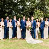 A Pretty Barn Wedding in the Laek District (c) Camilla Lucinda Photography (34)
