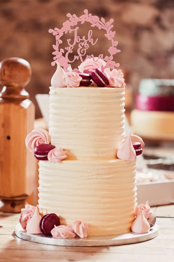 A Pretty Barn Wedding in the Laek District (c) Camilla Lucinda Photography (39)