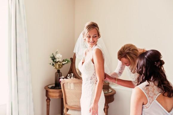 A Pretty Barn Wedding in the Laek District (c) Camilla Lucinda Photography (4)