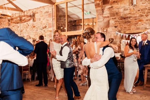 A Pretty Barn Wedding in the Laek District (c) Camilla Lucinda Photography (45)