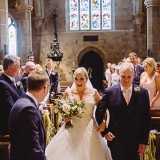 A Pretty Wedding at Priory Barn and Cottages (c) Hayley Baxter Photography (18)