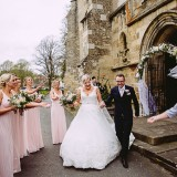 A Pretty Wedding at Priory Barn and Cottages (c) Hayley Baxter Photography (20)