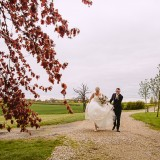 A Pretty Wedding at Priory Barn and Cottages (c) Hayley Baxter Photography (23)