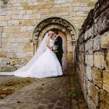 A Pretty Wedding at Priory Barn and Cottages (c) Hayley Baxter Photography (24)