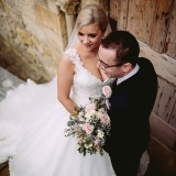 A Pretty Wedding at Priory Barn and Cottages (c) Hayley Baxter Photography (25)