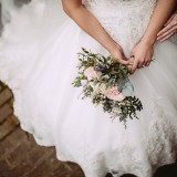 A Pretty Wedding at Priory Barn and Cottages (c) Hayley Baxter Photography (27)