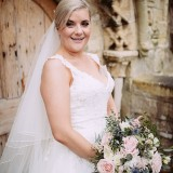 A Pretty Wedding at Priory Barn and Cottages (c) Hayley Baxter Photography (28)