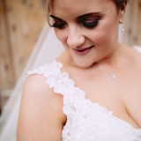 A Pretty Wedding at Priory Barn and Cottages (c) Hayley Baxter Photography (29)