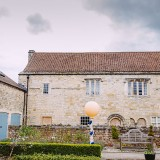 A Pretty Wedding at Priory Barn and Cottages (c) Hayley Baxter Photography (35)