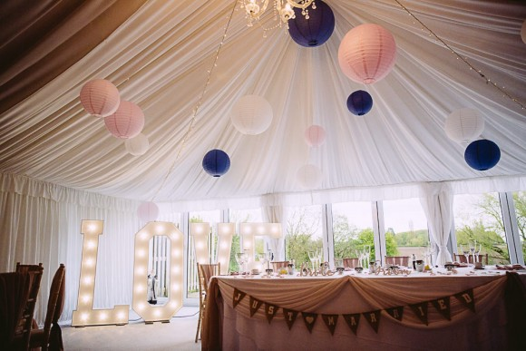 A Pretty Wedding at Priory Barn and Cottages (c) Hayley Baxter Photography (36)