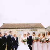 A Pretty Wedding at Priory Barn and Cottages (c) Hayley Baxter Photography (45)