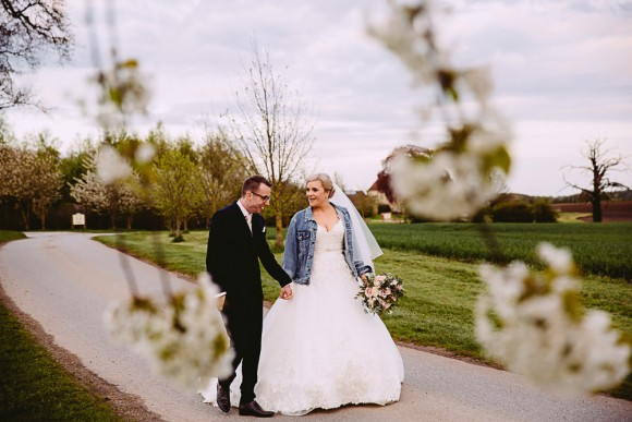 A Pretty Wedding at Priory Barn and Cottages (c) Hayley Baxter Photography (56)