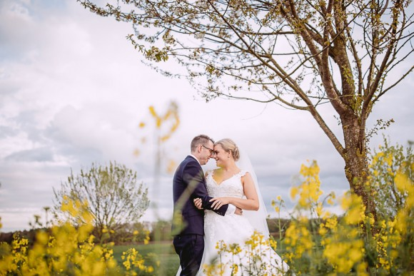 A Pretty Wedding at Priory Barn and Cottages (c) Hayley Baxter Photography (58)