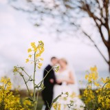 A Pretty Wedding at Priory Barn and Cottages (c) Hayley Baxter Photography (59)
