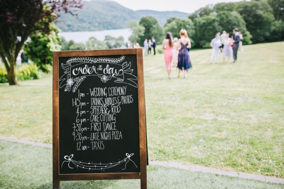A Pretty Wedding in the Lakes (c) Amy Jordison Photography (17)